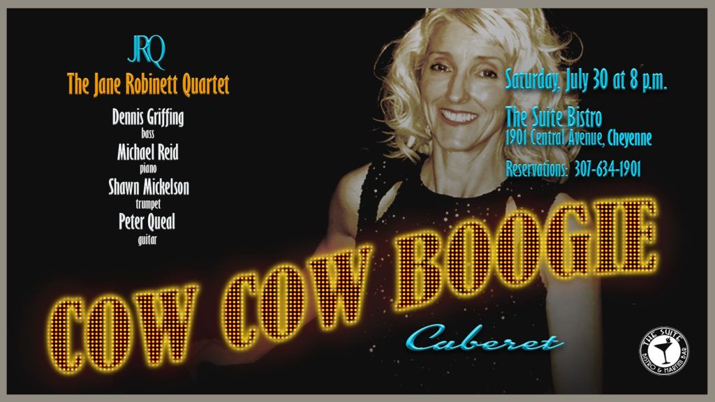 Cow-Cow-Boogie-Cabaret